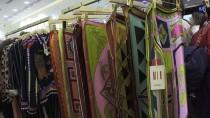 GİRİŞİMCİ KADIN - 'Saray Kumaşında' Hedef Dünya Markası Olmak