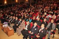 MEHMET FEVZİ DÖNMEZ - Şehit Komiser Yardımcısına Vefa Gecesi