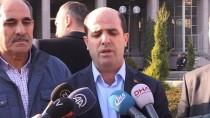 TERÖR MAĞDURLARI - Şehit Yakınları Ve Gazilerinden CHP'li Aldan Hakkında Suç Duyurusu