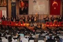 ÇOCUK KOROSU - 'Şifa Veren Sesler'den Yeni Yıl Konseri