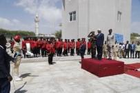 SOMALİ CUMHURBAŞKANI - Somali 27 Yıl Sonra Hava Trafiğini Kontrol Edecek