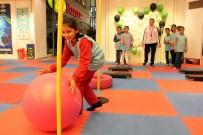 HAYVAN SEVGİSİ - Sportif Etkinliklerle Bilinçleniyorlar