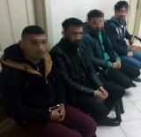 GAYRETTEPE - Suriyeli Genci Kaçırarak İşkence Yapan Çetenin 4 Üyesi Yakalandı