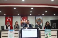 RAMAZAN ÖZCAN - Suşehri'nde 'Hayata Bağlı Gençlik' Projesinde Bağımlılık Anlatıldı