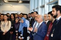 KOÇ ÜNIVERSITESI - 'TAI Teknopark İstanbul' Açıldı