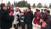 BIYOLOJI - Tarihi 'Yerinde' Öğreniyorlar
