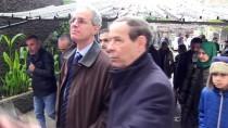 ORHAN AYDIN - TİKA'dan Cezayir'de Terör Mağduru Kadınlara Destek