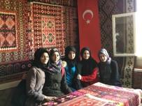 Türk Ve Suriyeli Gençler Kampa Buluştu