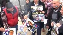 KIZILHAÇ - Tutuklu Filistinlilerin Yakınlarına Hakaret Eden İsrail Milletvekili Protesto Edildi