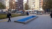 Uyuşturucu Satıcılarının 'Köy Yolu' Taktiği Tutmadı