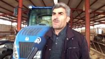 MEHMET NURİ ÇETİN - Varto'ya Devlet Desteğiyle Modern Hayvan Çiftliği Kurdu