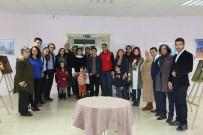 İBRAHIM AYDEMIR - Yakutiye Gençlik Merkezi Fotoğraf Akademisi Öğrencilerinden Fotoğraf Sergisi