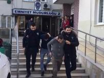 UYUŞTURUCU OPERASYONU - Yılbaşı Öncesi Uyuşturucu Operasyonu 30 Gözaltı