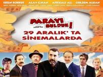ERSİN KORKUT - Yılın Son Bombası, Son Filmi Yarın Vizyonda