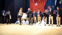 TEKVANDO - Yüksekova'da Öğrenci Ve Sporcular İçin 2,5 Milyon Lira Harcandı