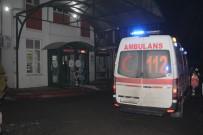 İZZET BAYSAL DEVLET HASTANESI - Yurttaki 17 Öğrenci Hastaneye Kaldırıldı