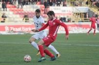 OLCAN ADIN - Ziraat Türkiye Kupası Açıklaması Boluspor Açıklaması 2 - TM Akhisarspor Açıklaması 1