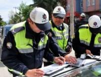 KIRMIZI IŞIK - 2018'in trafik cezaları belli oldu