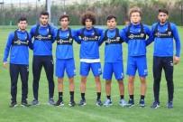 MUSTAFA YıLMAZ - Adana Demirspor'da 9 Genç Futbolcu Kampa Çağrıldı