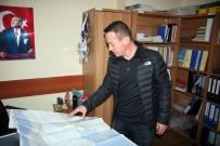 DEPREM BÖLGESİ - Afyonkarahisar Yeni Yayınlanan Deprem Haritasında 9 Fayla Gösterildi