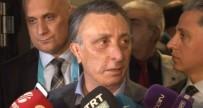 AHMET NUR ÇEBİ - Ahmet Nur Çebi PFDK'ya Sevk Edildi
