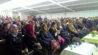 Altunhisar'da Fetih Gecesi Kutlandı