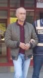 YAKALAMA EMRİ - Aranan Fuhuş Zanlısı Manavgat'ta Yakalandı