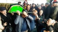 AHMET ERTÜRK - Asırlık Çınar Atabay, Son Yolculuğuna Uğurlandı