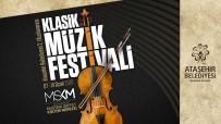 SENFONİ ORKESTRASI - Ataşehir'de Klasik Müzik Vakti