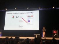 HAMBURG - Avrupa'nın En Büyük 'Hacker Kongresi' Leipzig'de Başladı