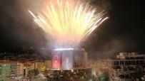 GÖKYÜZÜ - Aydın Yeni Yılı Coşkuyla Kutlayacak