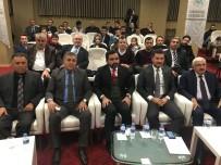 Belediye Başkanı Yaşar Bahçeci, Tecrübelerini Ankara'da Gençlere Anlattı