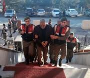 Boru Hattından Ham Petrol Çalmak İsteyen 5 Kişi Yakalandı