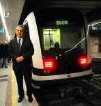 BUCA BELEDİYESİ - Buca Metrosuna Onay Geldi