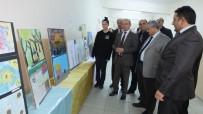 HÜSEYIN ÖNER - Burhaniye'nin İlk Z Kütüphanesi Açıldı
