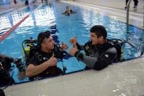 BEYAZ AY DERNEĞI - Büyükşehir'den Engelli Gençlere 'Aşmak İçin Hareket Et' Projesi