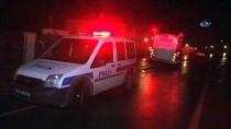 HACI MEHMET KARA - Çeşme'deki Patlamada, Patlatmalı Kaçak Balık Avı Üzerinde Duruluyor