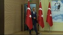 İSTANBUL VALİLİĞİ - CHP'li Tezcan'dan 'Tek Tip Kıyafet' Açıklaması