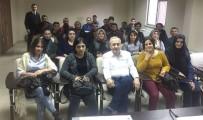 DERECIK - DAKA Destekli 'Uygulamalı Girişimcilik' Eğitimi