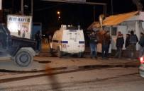 BOMBA İMHA UZMANLARI - Diyarbakır'daki Saldırının Detayları Ortaya Çıktı