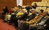 KATARAKT - Döşemealtı'nda Göz Hastalıkları Konuşuldu