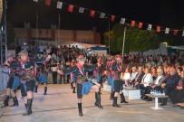 BOĞA GÜREŞİ - Efeler, 2017'De Festivale Doydu