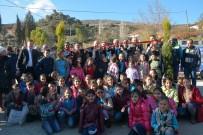 MESUT ÖZAKCAN - Efeler Parkları İle Nefes Alıyor