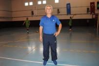 Eğirdir Elmaspor Antrenörü Ahmet Özkoçahmet Özkoç Görevinden Ayrıldı
