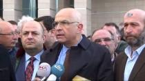 ASKERİ CASUSLUK - Enis Berberoğlu'nu Yeniden Yargılayan Mahkeme Başkanı Ve Üye Hakim Değişti