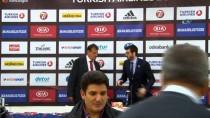 ROTASYON - Ergin Ataman Açıklaması 'Agresifliğimizi Arttırarak Maçı Kazandık'