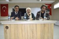 NURETTIN TOPÇU - 'Erzurumlu Gençler Yazarlarla Buluşuyor' 1 Yaşında