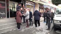 KUYUMCU DÜKKANI - Esenler'de Kuyumcu Soygunu Açıklaması 1 Ölü, 2 Yaralı
