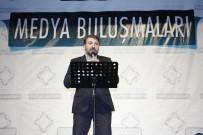 SERDAR TUNCER - Eskişehir Medya Akademisi'nin İlk Konuğu Serdar Tuncer Oldu