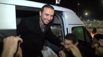 SILIVRI CEZAEVI - Gazeteci Ömer Faruk Aydemir'e Tahliye